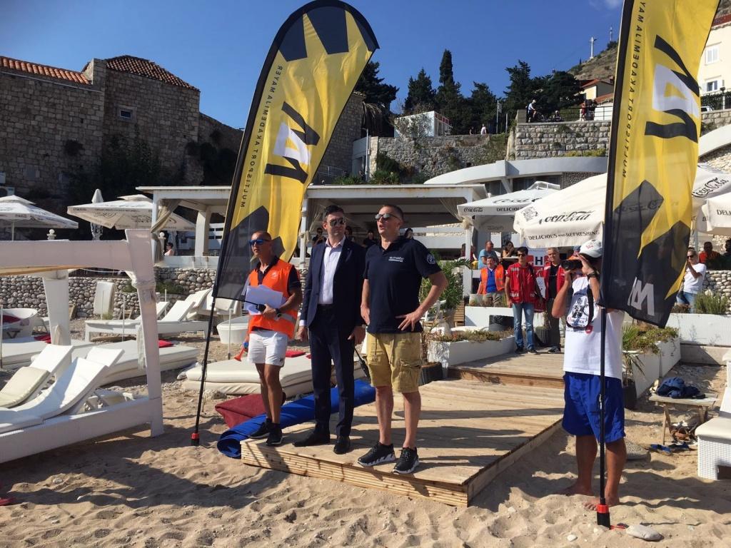 Uspješno završen drugi Dubrovnik Aquathlon